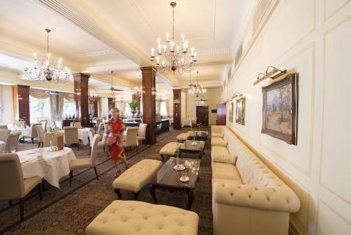 The Hotel Windsor, Melbourne