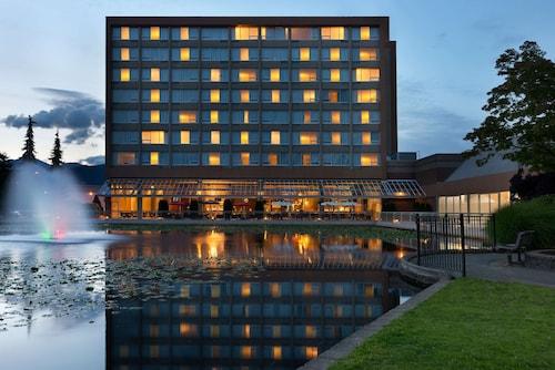 . Coast Chilliwack Hotel by APA
