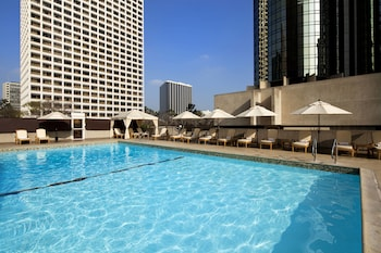 威斯汀洛杉磯博納旺蒂爾套房飯店 The Westin Bonaventure Hotel and Suites, Los Angeles