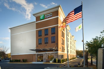 Holiday Inn Express Washington DC - BW Parkway