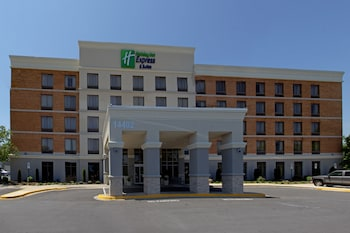 Hotel - Holiday Inn Express Hotel and Suites Laurel