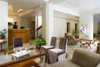 卡爾頓卡普里飯店