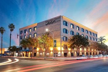 拉霍亞皇后大飯店 Empress Hotel of La Jolla