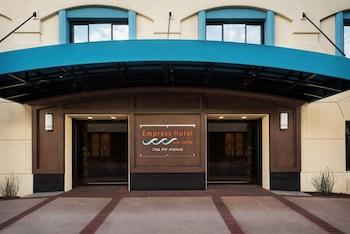 Hotel - Empress Hotel of La Jolla - A Greystone Hotel