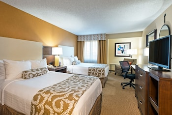 Crowne Plaza Dallas Near Galleria-Addison