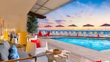 Beach Terrace Inn