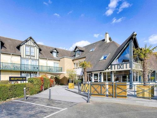 . Mercure Cabourg Hôtel & Spa