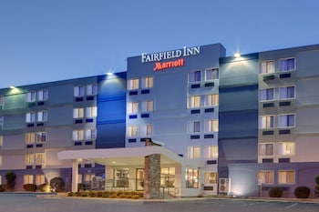 Hotel - Fairfield Inn by Marriott Boston Tewksbury/Andover