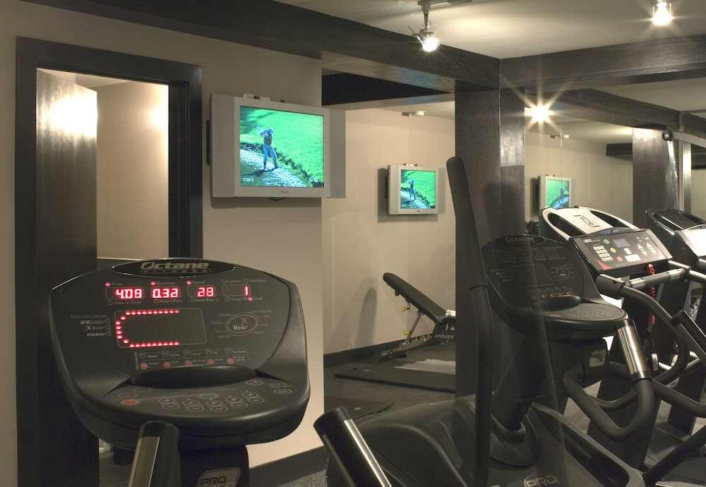 Health and Fitness : Gym 20 of 100