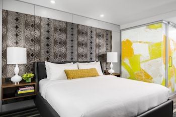 Hotel - Hotel Arts