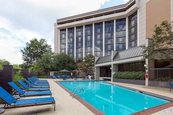 聖淘沙亞特蘭大西北格樂麗雅飯店 Sonesta Atlanta Northwest Galleria