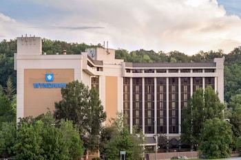Hotel - Wyndham Atlanta Galleria