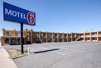 新墨西哥聖塔菲 - 市中心 6 號汽車旅館 Motel 6 Santa Fe, NM - Downtown