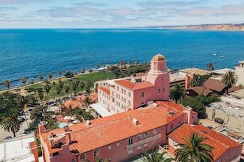 瓦倫西亞飯店 La Valencia Hotel