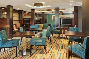 Hotel - Crowne Plaza London- Gatwick Airport