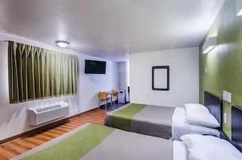 Motel 6 Childress TX