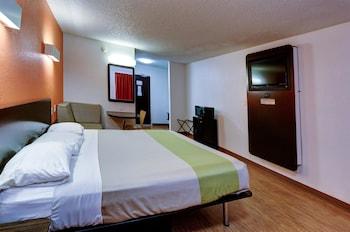 德克薩斯休士頓 - 哈比 6 號汽車旅館 Motel 6 Houston, TX - Hobby