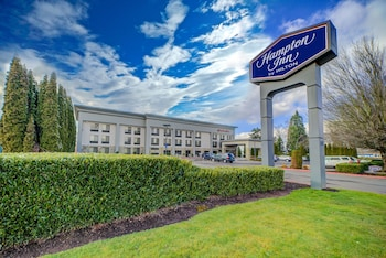 Hotel - Hampton Inn Portland East