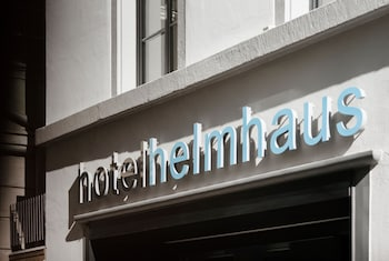 Hotel - Helmhaus Swiss Quality Hotel
