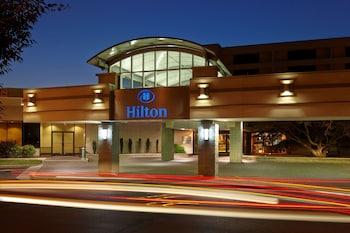 希爾頓羅利北山飯店 Hilton Raleigh North Hills
