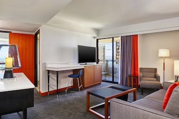 Suite, 1 Bedroom, Non Smoking, Bay View