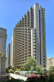 Hotel - Le Meridien San Francisco