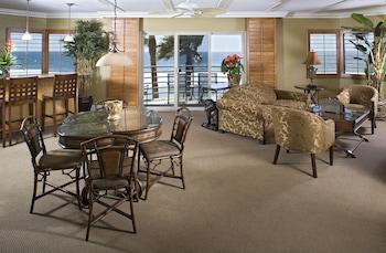 パシフィック テラス ホテル