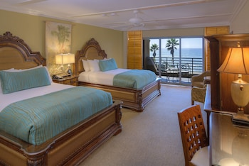 Standard Room, 2 Queen Beds, Ocean View