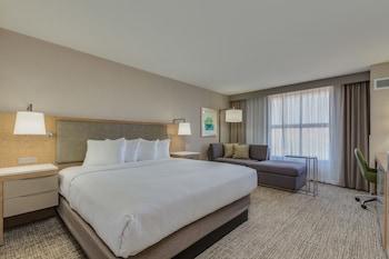 Hotel - DoubleTree by Hilton Phoenix Chandler
