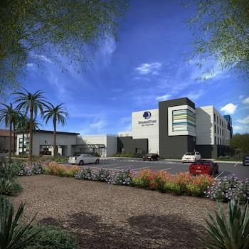 鳳凰城錢德勒希爾頓逸林飯店 DoubleTree by Hilton Phoenix Chandler