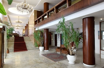 Hotel - Grand Hotel Duomo
