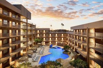 鳳凰城希爾頓逸林飯店 DoubleTree Suites by Hilton Phoenix
