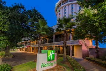 Hotel - Holiday Inn Mobile-Dwtn/Hist. District