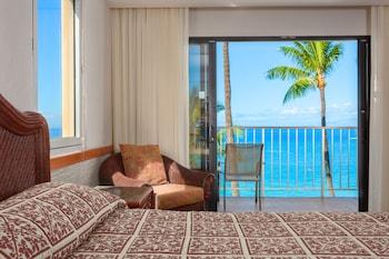 Standard Room, Oceanfront