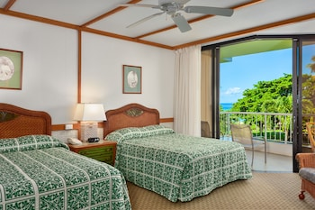 Standard Room, Partial Ocean View