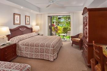Standard Room, Garden View