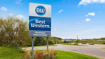 Best Western Rivertown Hotel & Suites