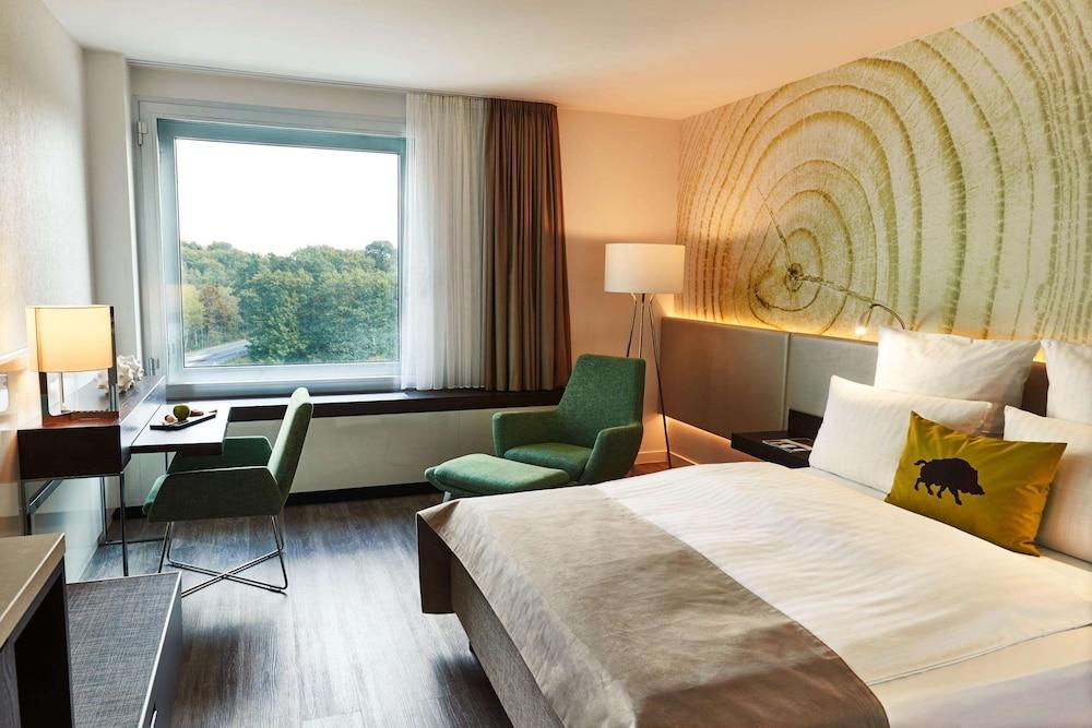 シュタイゲンベルガー エアポート ホテル