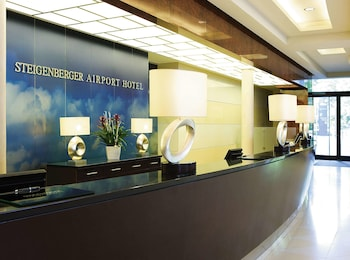 Hotel - Steigenberger Airport Hotel