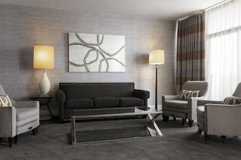 Club Suite, 1 Bedroom
