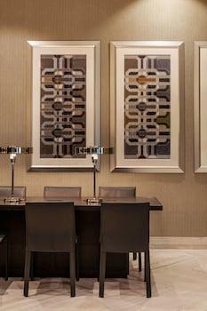 Hotel - Sheraton Charlotte Hotel