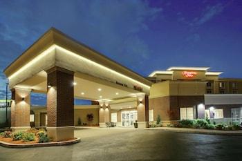 柏德基希爾頓歡朋飯店 Hampton Inn by Hilton Pawtucket