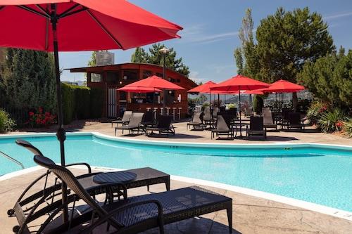 . Delta Hotels by Marriott Grand Okanagan Resort