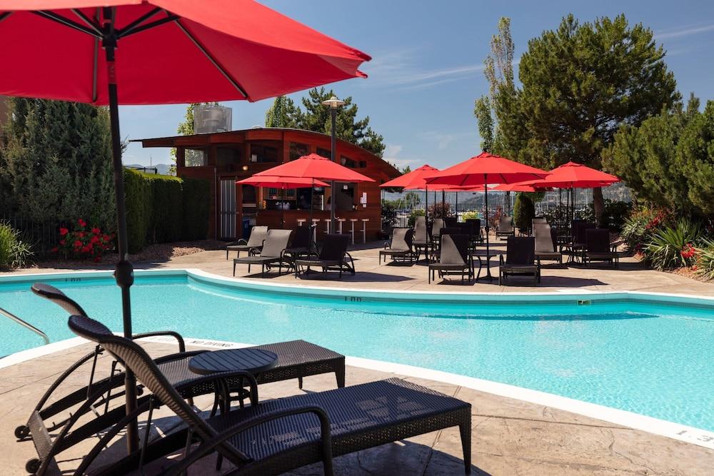 Hotel Delta Hotels by Marriott Grand Okanagan Resort