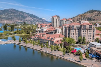 Hotel - Delta Hotels by Marriott Grand Okanagan Resort