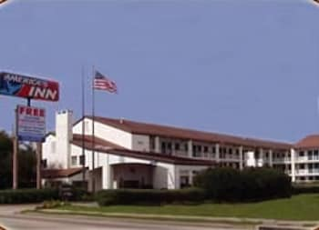 Hotel - America's Inn Sugarland/Stafford