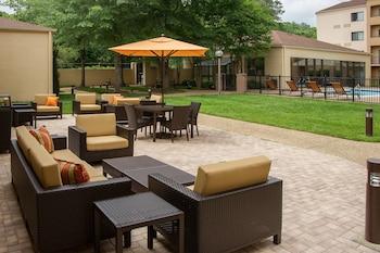 Hotel - Courtyard by Marriott Williamsburg Busch Gardens Area