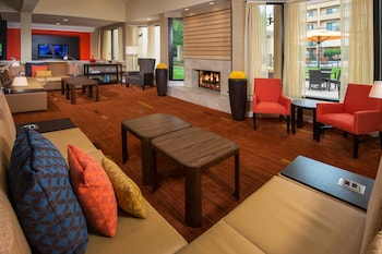 Courtyard by Marriott Williamsburg Busch Gardens Area