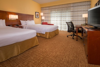 Courtyard by Marriott Williamsburg Busch Gardens Area photo