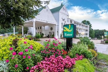 Hotel - Quality Inn Eureka Springs
